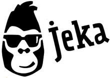 Сенсор (тачскрін) для планшета Jeka