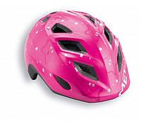 Шлем Met Helmet Elfo Pink Stars