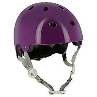 Шлем Oxelo Helmet Play 5 Purple