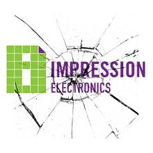 Сенсор (тачскрін) для планшета Impression ImPAD
