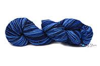 Kauni Artistic  8/1, Голубой II / Blue II
