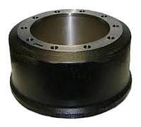 Гальмівний барабан осі BPW 0310967190 420x180