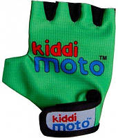 Перчатки Детские Kiddi Moto Неоновые