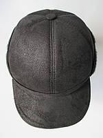 Зимние кепки для мужчин утепленные., фото 1