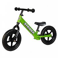 Беговел Strider Classic Green
