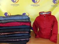 Куртки женские (осень-зима)