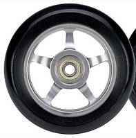 Колеса Explore для самоката 110mm с алюминиевой ступицей
