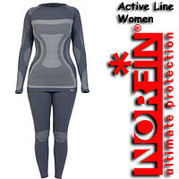 Женское термобелье Norfin Active Line Women