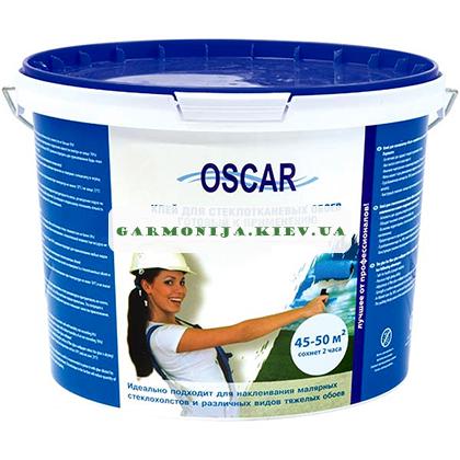 Клей Оscar для стеклообоев, 10 кг, фото 2