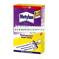 Клей для обоев Metylan Универсал Премиум 0.25 кг