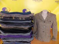 Пиджаки женские секонд хенд