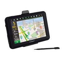 Навигатор GPS Globex GE520 5'
