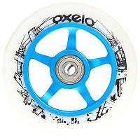 Колеса Oxelo 100mm синие