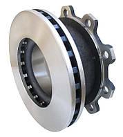 Гальмівний диск BPW 0308834020 377mm