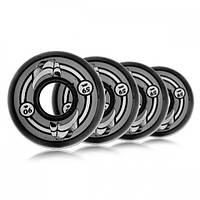 Колеса Razors 3D Wheels Black 57Mm/90A