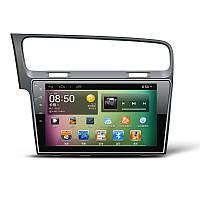 Штатная магнитола Road Rover VW Golf 7 (Android)