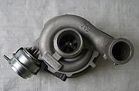 Турбина / Audi A4 / Audi A6 / Skoda / Volkswagen / 2.5 TDI
