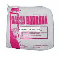Известковое тесто Украина 4 кг