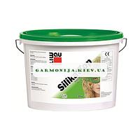 """Штукатурка силикатная """"барашек"""" Baumit SilikatTop 1.5К, 25 кг"""