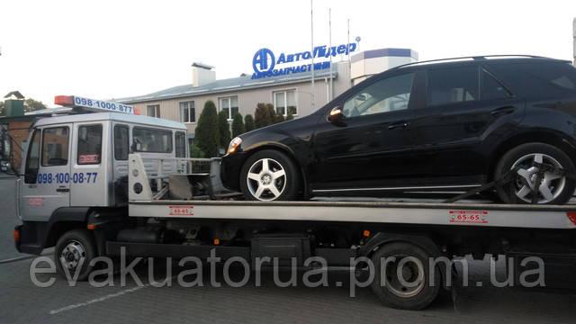 Мерседес МЛ-Класс Mercedes