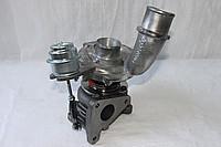 Турбина / Opel Movano / Renault Master / Renault Trafic / 1.9 DCI