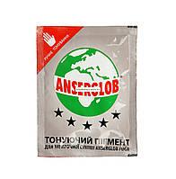 Пигмент Anserglob Fuga 107 абрикос 50 г