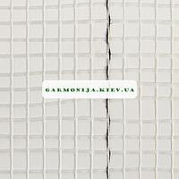 Сетка стеклотканевая BudMonster LOGO 75 г/м2 5x5 мм 1x50 м