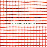 Сетка стеклотканевая BudMonster LOGO 125 г/м2 5x5 мм 1x50 м