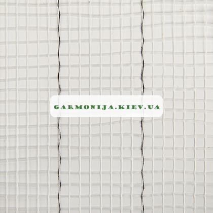Сетка стеклотканевая BudMonster Prime 45 г/м2 2.5x2.5 мм 1x50 м