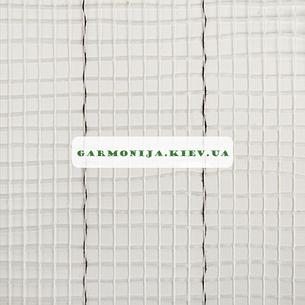 Сетка стеклотканевая BudMonster Prime 45 г/м2 2.5x2.5 мм 1x50 м, фото 2
