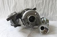 Турбина / Skoda / Volkswagen Passat / Seat / Audi / 2.0 TDI