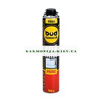 Клей-пена для утеплителя Budmonster PRIME, 750 мл