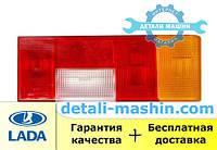 """Фара задня права ВАЗ 2108, 2109, 21099, 2113, 2114, 2115 """"ДААЗ"""" 21080-371601000 ліхтар, фото 1"""