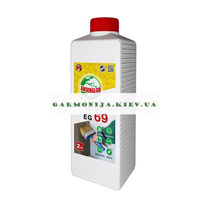 Эмульсия c биоцидом Anserglob EG-69 5 л