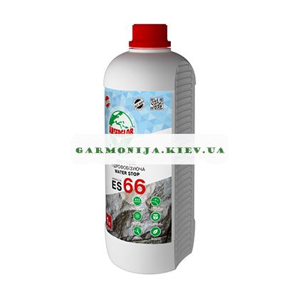 Эмульсия гидрофобизационная Anserglob ES-66 1 л, фото 2