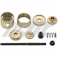 Набор инструментов для демонтажа/монтажа сайлентблоков нижнего рычага VW T5 (шт.)