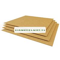 ДВП-плита ФанПлит 1.22x2,44x2.5 мм