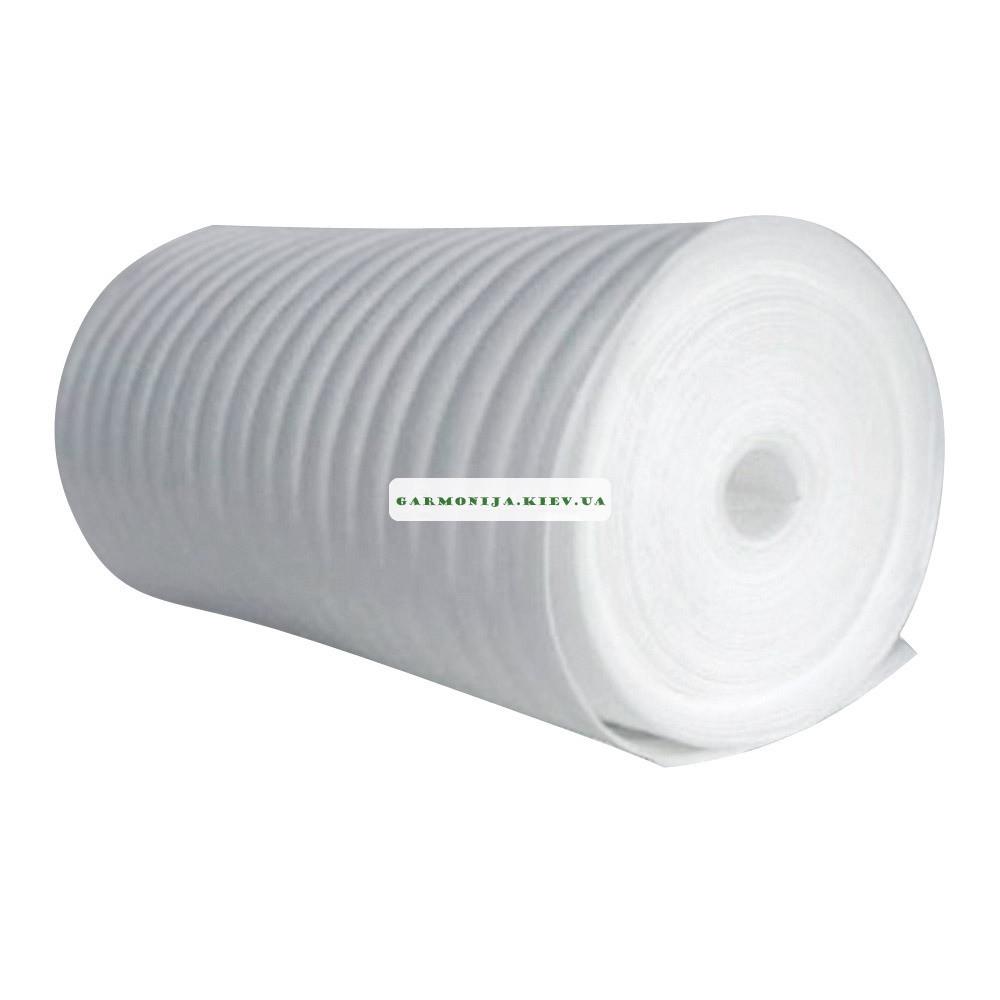 Подложка под ламинат ППЕ Normaizol 2 мм 1x50 м