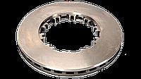 Гальмівний диск DAF 1387439