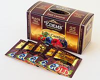 "Чай в сашетах ""Edems Fruit Carnival GOLD"", 25ф/п"