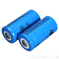 Батарейка BATTERY 16340 5800mah (1000)