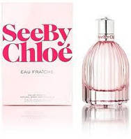 Парфюмированная вода See by Chloe eau fraiche (пленительный цветочный аромат)  AAT