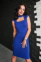 Женское стильное платье новинка осень 2017
