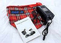 Электро скутер XHD (АКБ Samsung) (1)