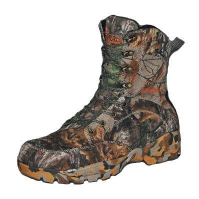 "Ботинки Buck Commander Mens Realtree Xtra Scout 9"" Boot"