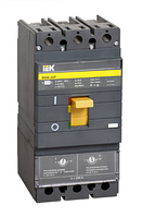 Автоматический выключатель ВА88-35Р  3Р   87,5-125А (0,625-1,25кА) 35кА  IEK