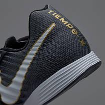 Футзалки Nike Tiempo Ligera IV IC 897765-002 (Оригинал), фото 2
