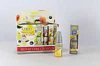 Жидкость с никотином Pear (Груша) 9mg/10ml (Продается по 10 штук) (600)