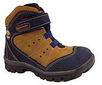 Детские ортопедические ботинки Perlina Перлина р. 27 28, 29