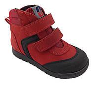 Ботинки Minimen 33RED р. 26 Красные
